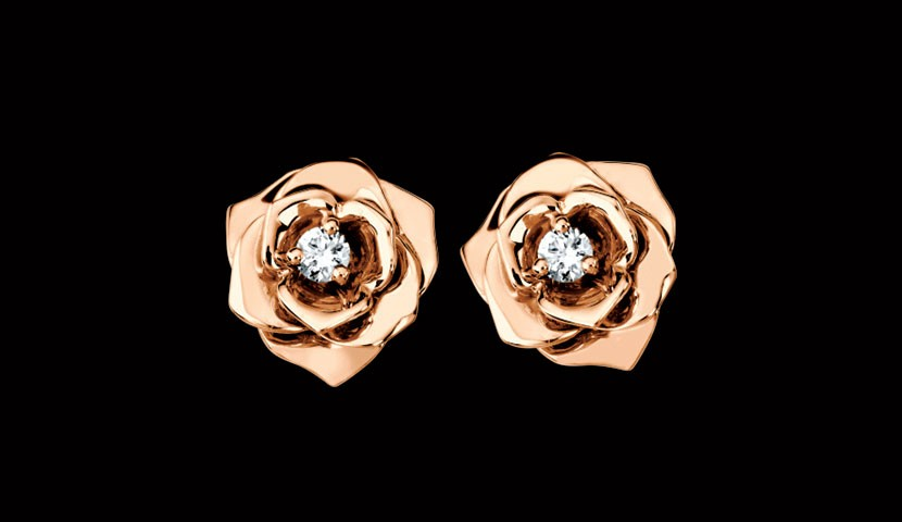 الماسهای به کار رفته در جواهرات پیاژه همه استاندارد و تست شده هستند