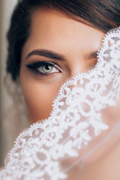 برای آرایش روز عروسی به سراغ جراحی نروید