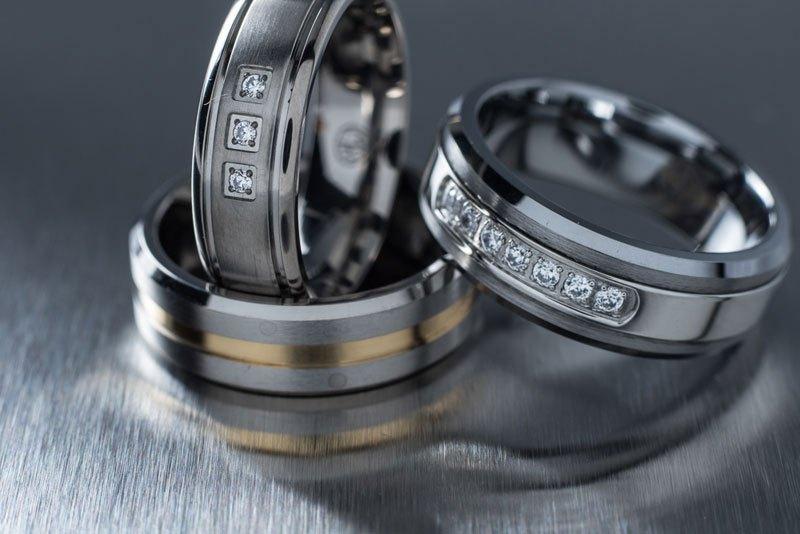 خودتان را محدود نکنید که حتما باید حلقه ست بخرید