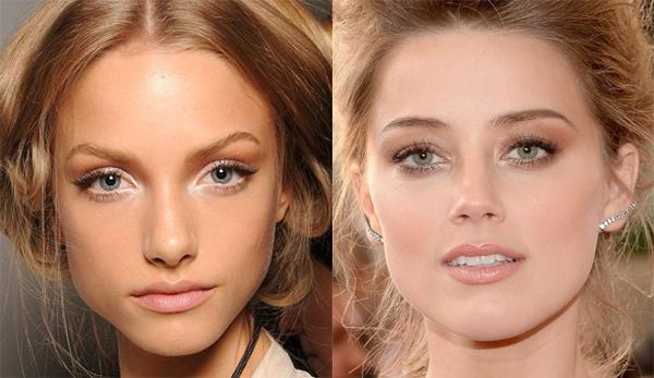 اگر مدل ابرویتان با صورتتان هماهنگ است سعی کنید برای مراسم عروسیتان مدلش را تغییر ندهید.