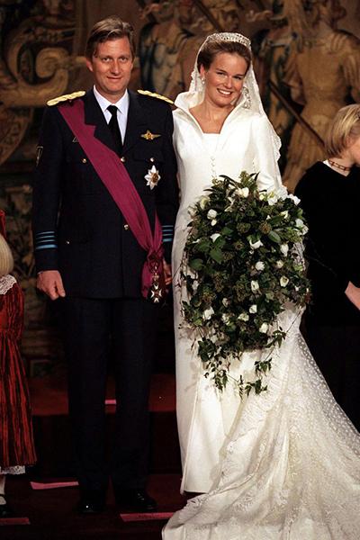 ملکه ماتیلده – بلژیک