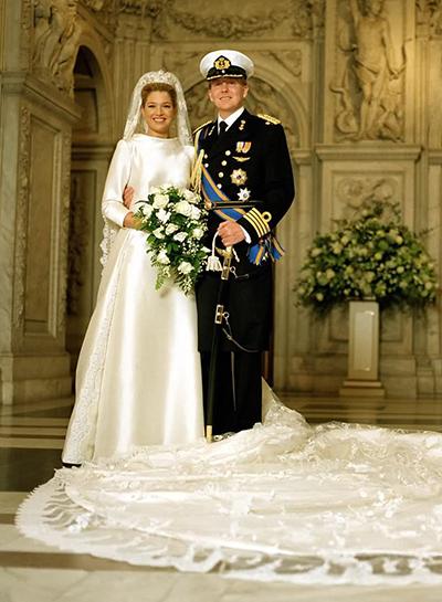 ملکه ماکسیما همسر پادشاه هلند، ویلم - الکساندر یکی از شناخته شده ترین اعضای خانواده های سلطنتی در جهان به شمار می رود.