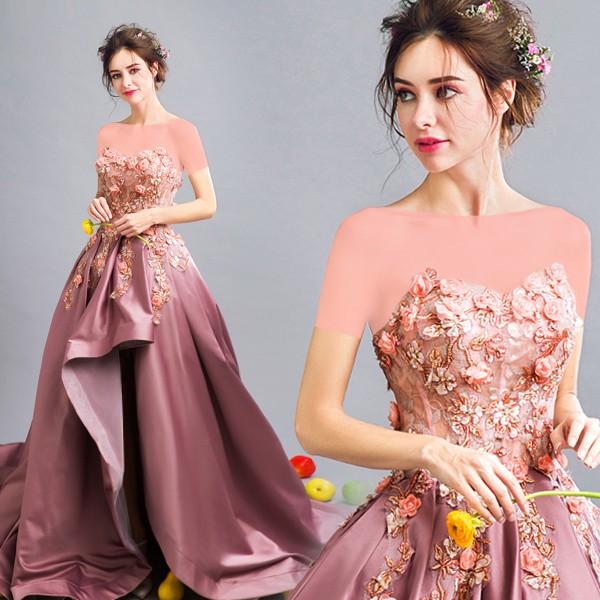 برای انتخاب مدل لباس نامزدی به فرم اندامتان توجه کنید