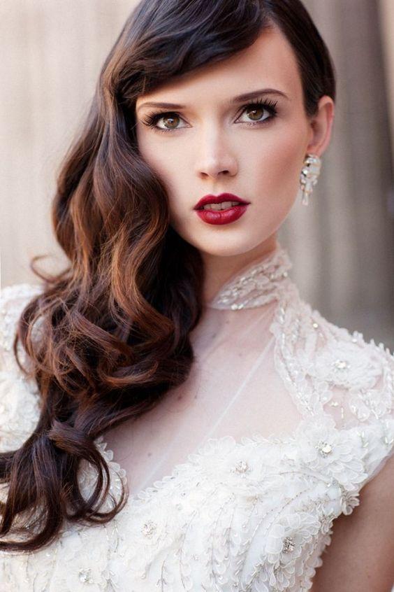بهتر است که در روز عروسی از لنز استفاده نکنید، هر چه صورتتان طبیعی تر باشید جلوه زیباتری در روز عروسی خواهید داشت