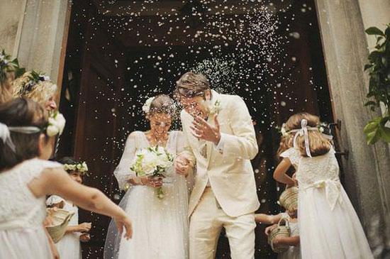 جشن عروسی ایرانی