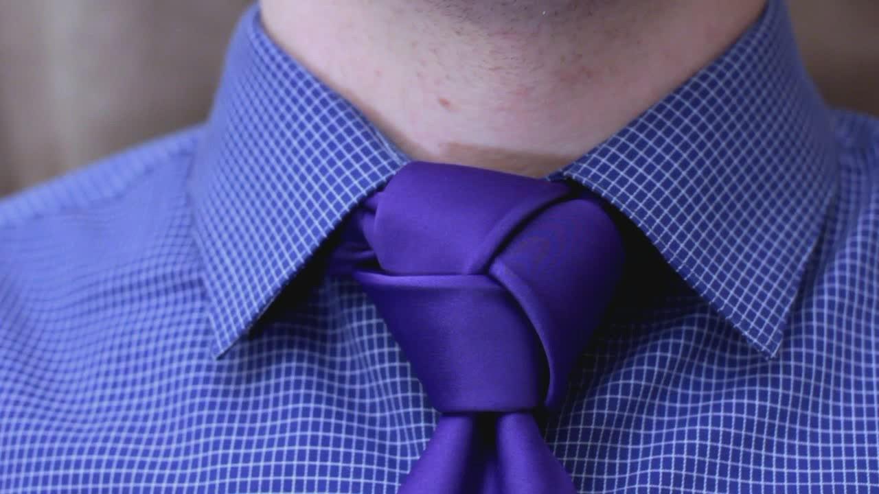 گره کراوات ترینتی