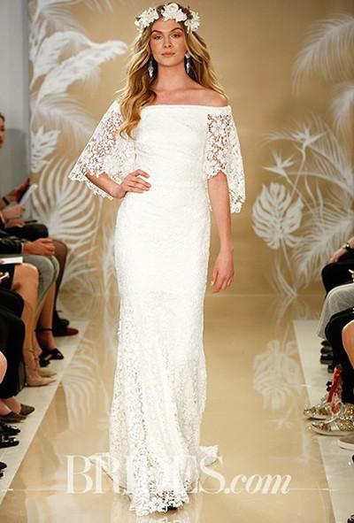 مدلهایی از لباس عروس