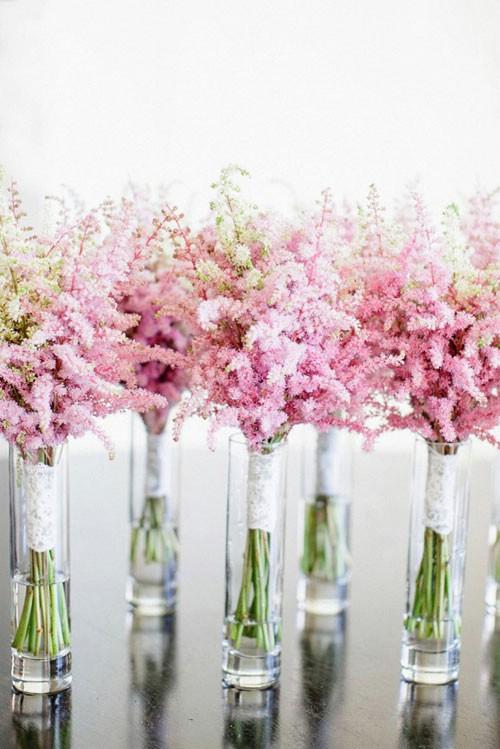 گل دست عروس