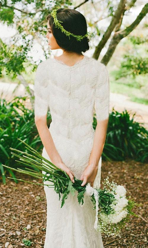 گلهای ساقه بلند و دسته گل عروس جدید
