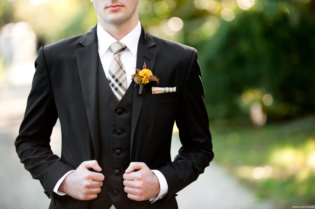 سعی کنید که تغییرات اساسی ظاهری را برای روز عروسی نگذارید