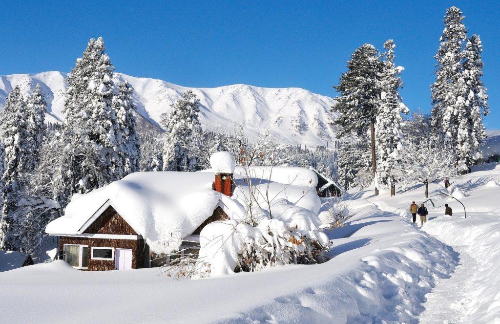 اگر فراری از سرما نیستید میتوانید هر کدام از کشورهای اروپایی که فکر میکنید با سلیفه شما هماهنگ تر است انتخاب کنید