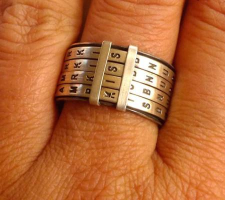 حلقه عروسی جدید