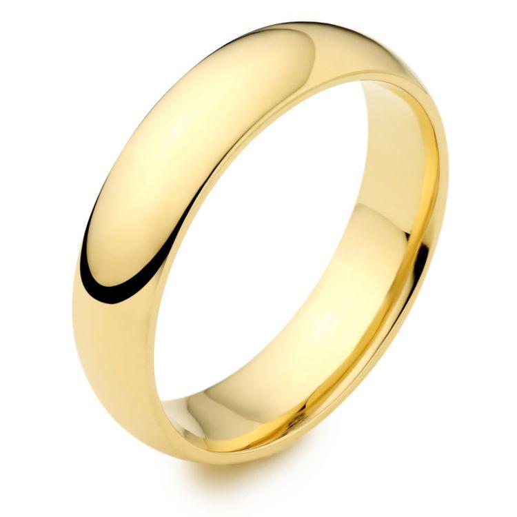 حلقه مردانه ساده مخصوص افرادی که عاشق سادگی هستند
