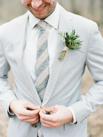 انتخاب رنگ پاستلی مناسب مدل کت شلوار تابستانی