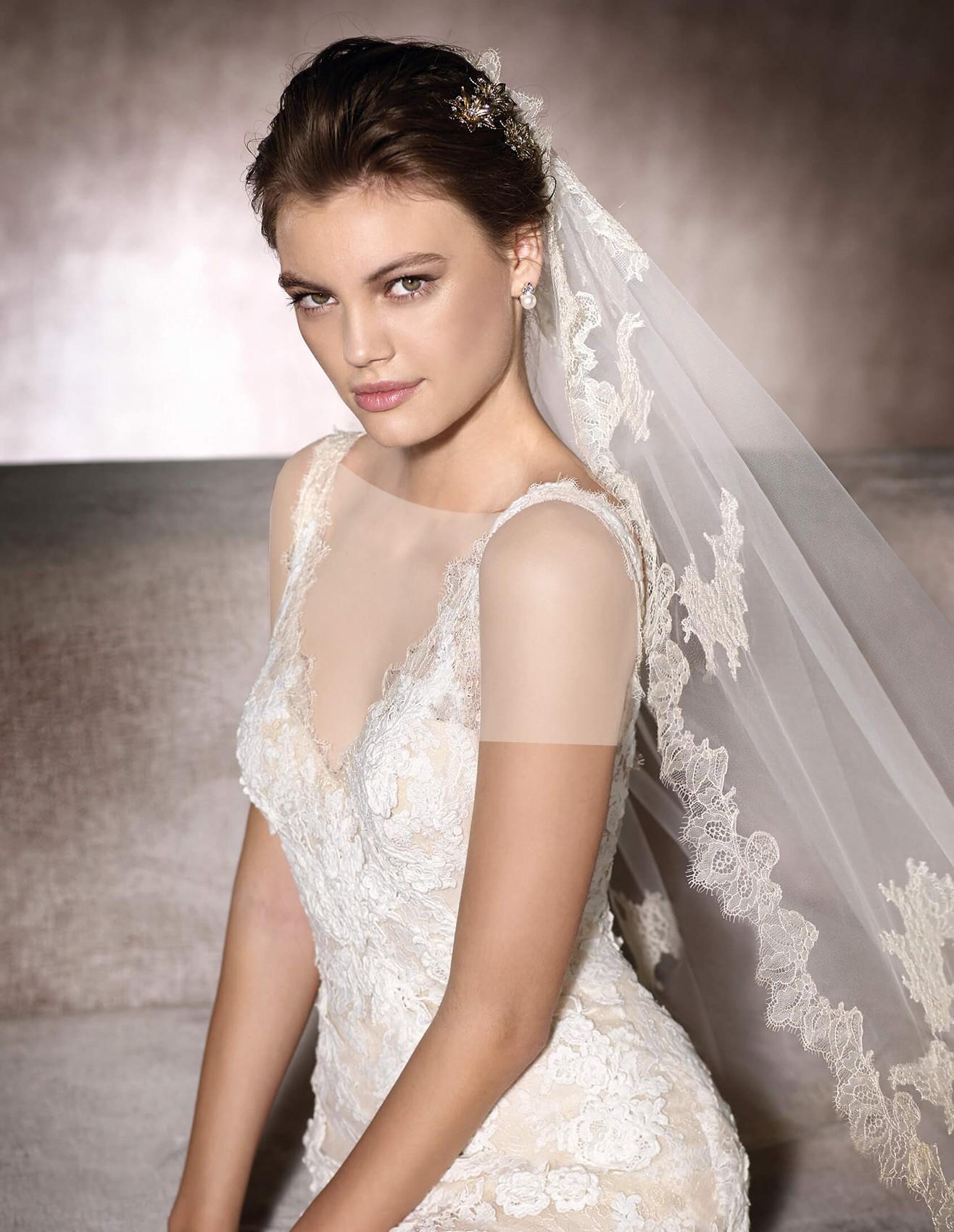 آرایش عروس 2017