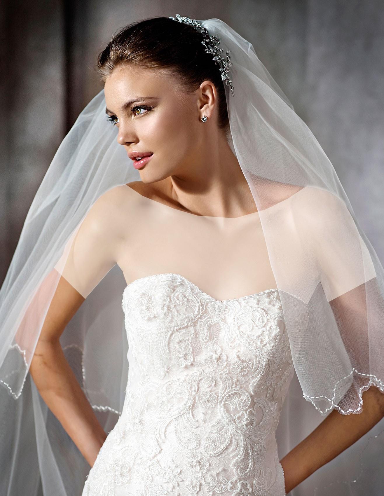 عکس اکسسوری عروس