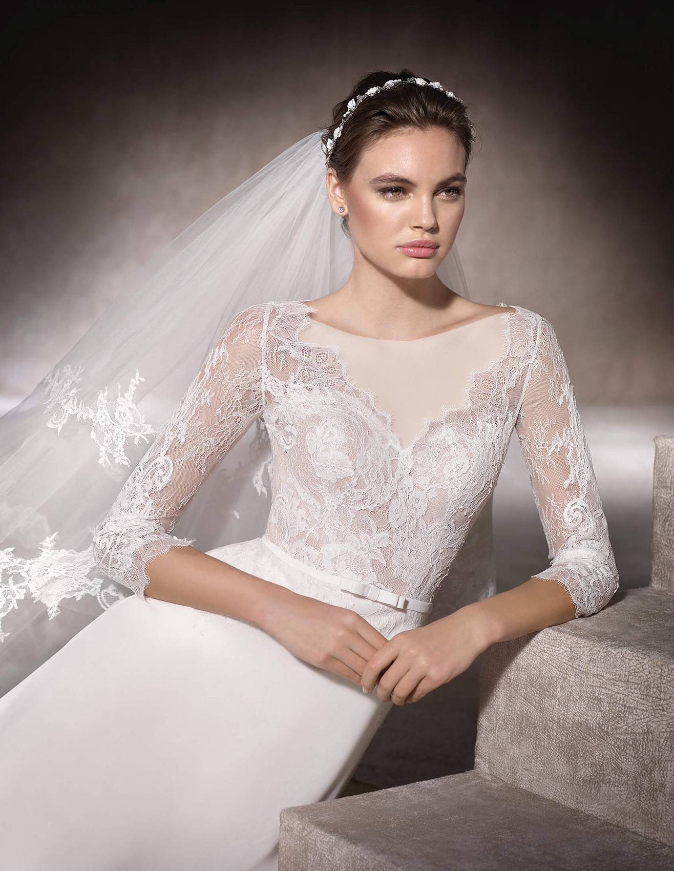 تل موی عروس