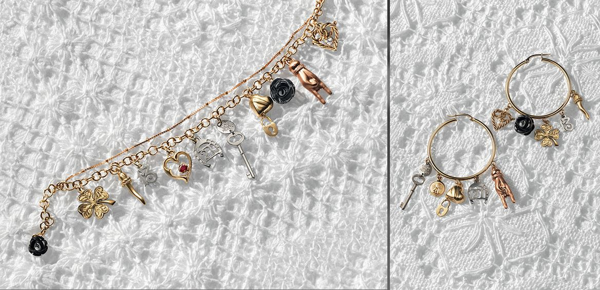 برند جواهرات دولچه و گابانا
