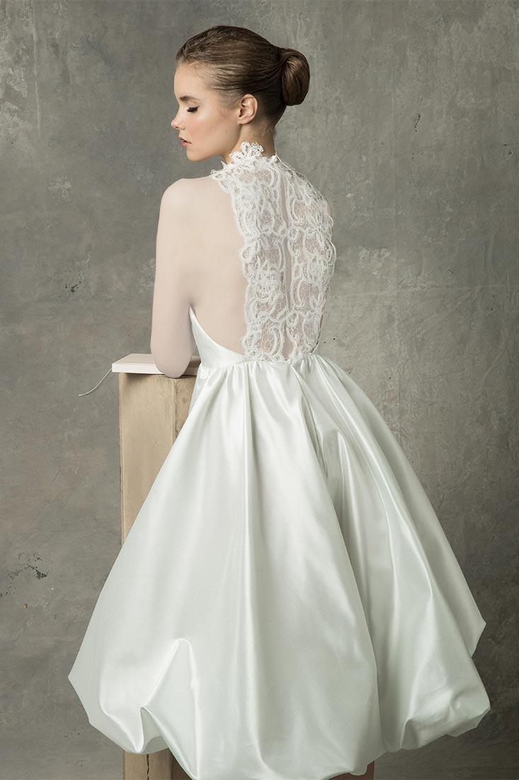 کلکسیون تابستانه لباس عروس آنجل سانچز