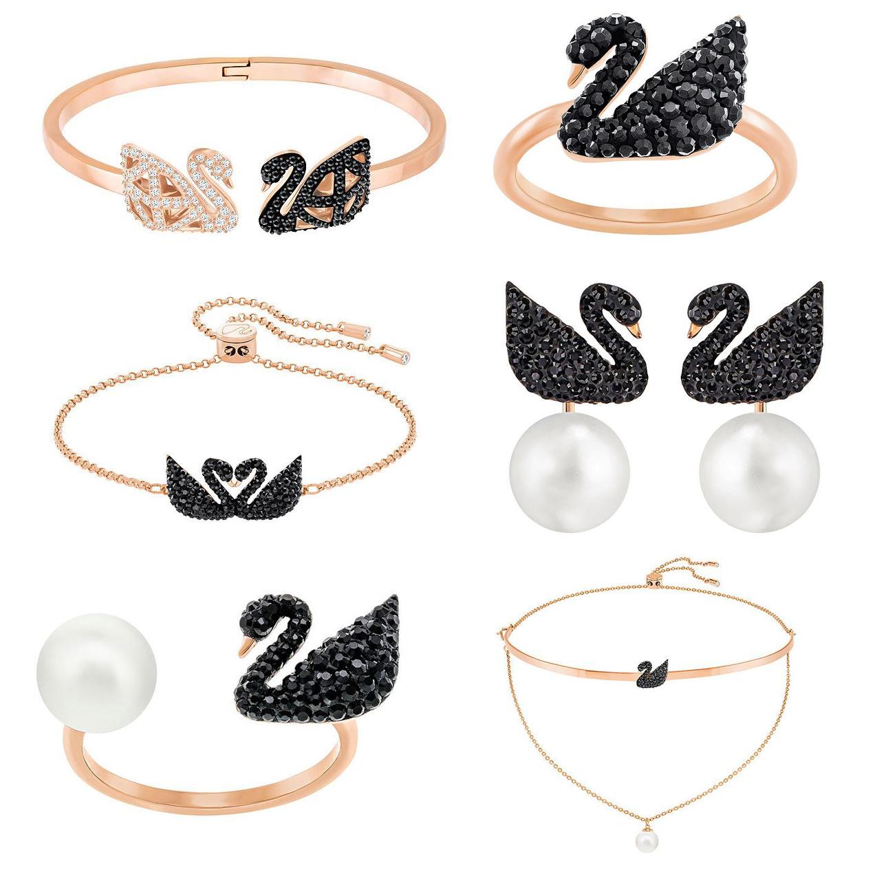 جواهرات سواروسکی Swarovski