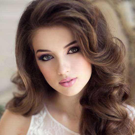 آرایش کامل عروس