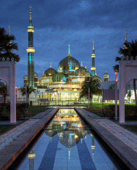 مالزی کم هزینه برای ماه عسل