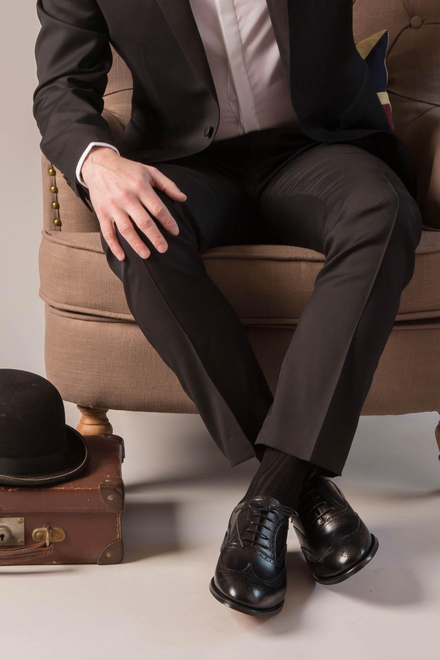 هماهنگی لباس از اصول شیک پوشی