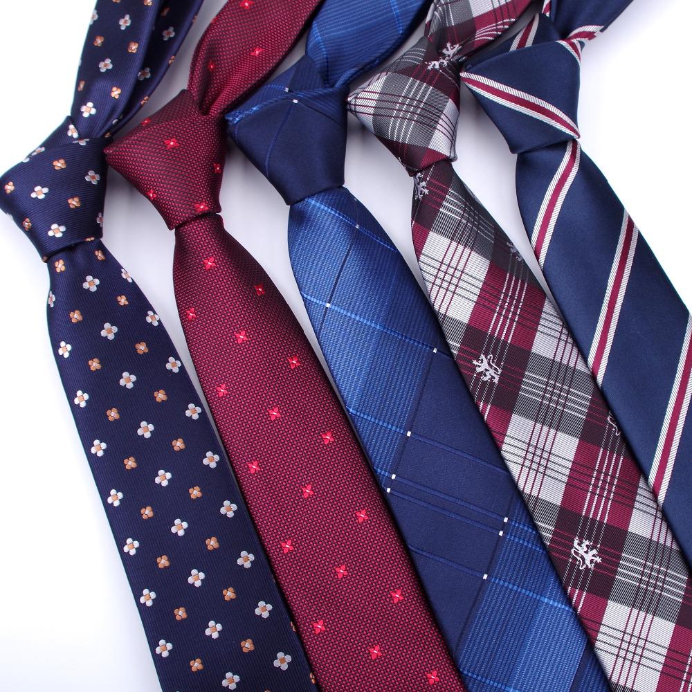 رابطه رنگها و کراوات