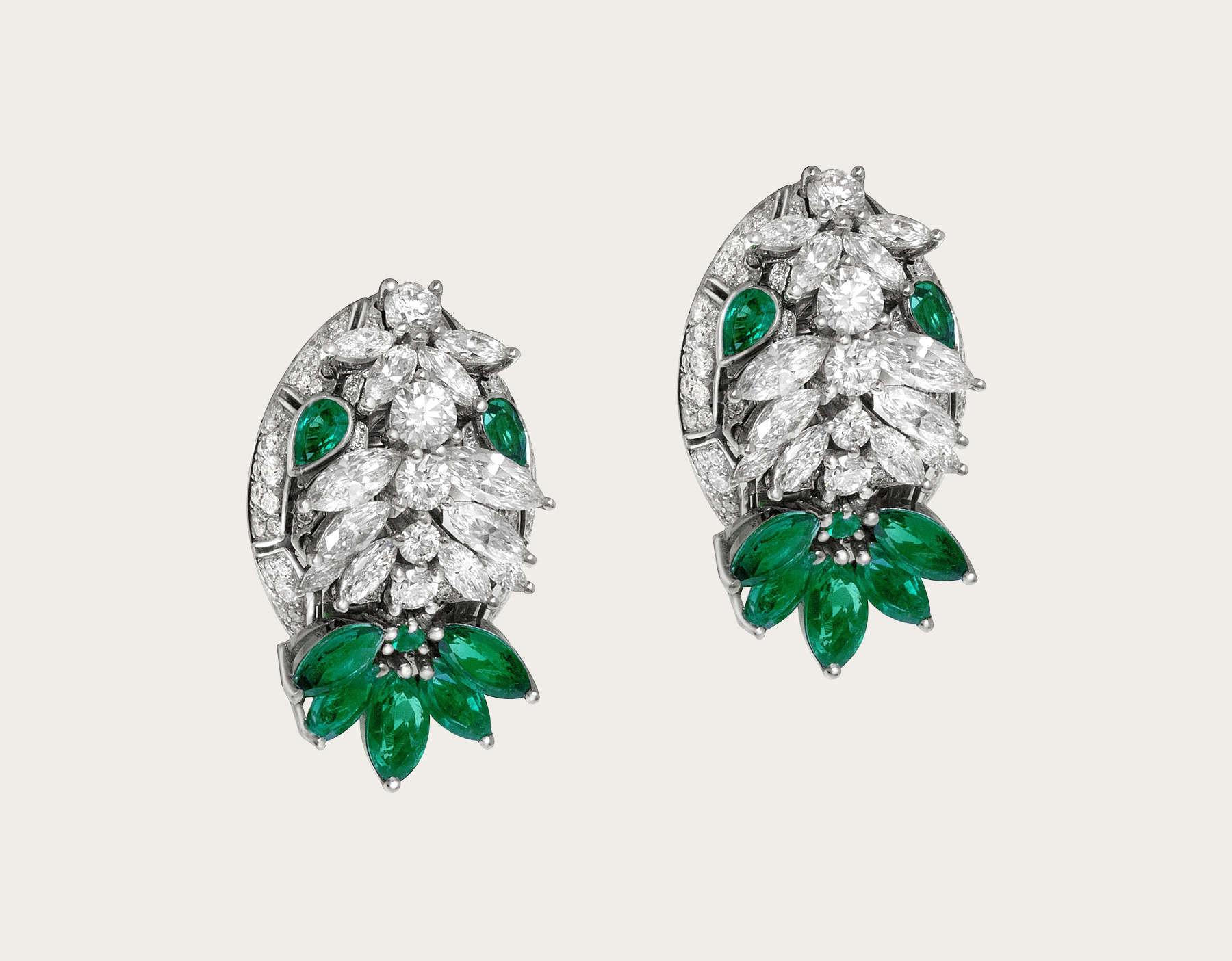 جواهرات بولگاری
