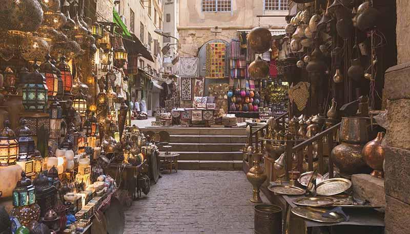 مصر کشوری مسلمان با تاریخ و فرهنگ کهن و جاذبه های گردشگری فراوان است.