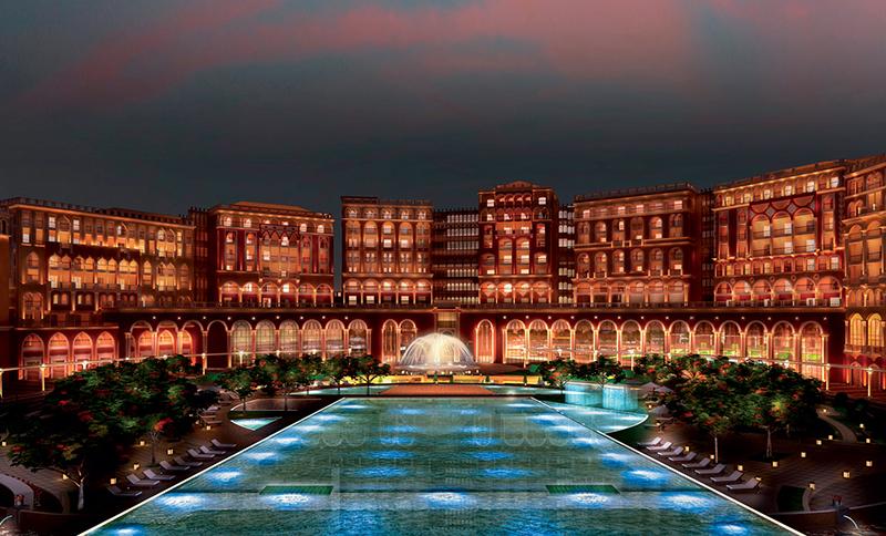 هتل ریتز یکی از گران قیمت ترین هتل های دنیا است