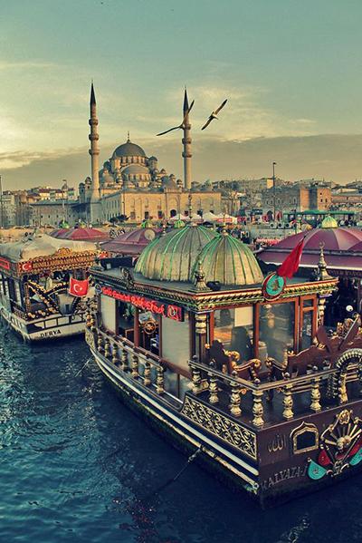 اگر فرد مذهبی هستید و خوردن غذاهای حلال برایتان مهم است باید قبل از انتخاب مقصد حتما در مورد رستوران ها و غذاخورهای حلال مقصدتان اطلاعات کافی کسب کنید