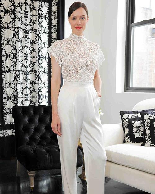 لباس عروس اورال