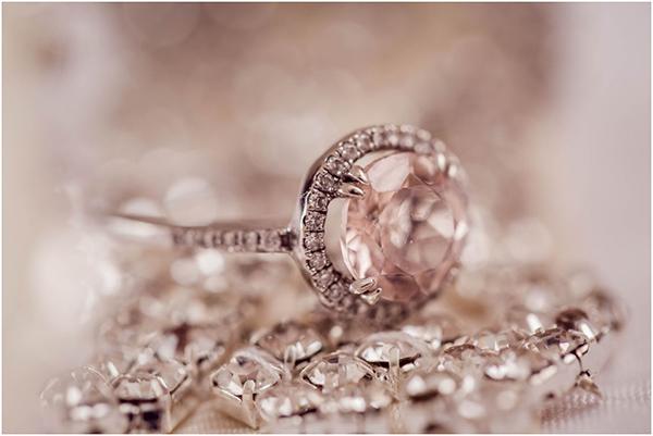 الماس پرطرفدارترین سنگ برای حلقه ازدواج