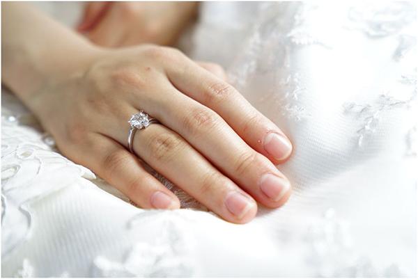 برترین متریالها برای حلقه ازدواج