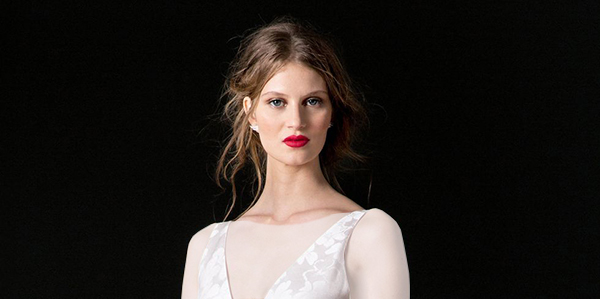 مدل آرایش 2018 عروس