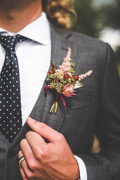 نکاتی که داماد در جشن عروسی ایرانی باید رعایت کند