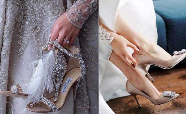 دیزاین ناخن عروس در شیک ترین و جدید ترین مدل ها و ۴۰ نکته که باید بدانید