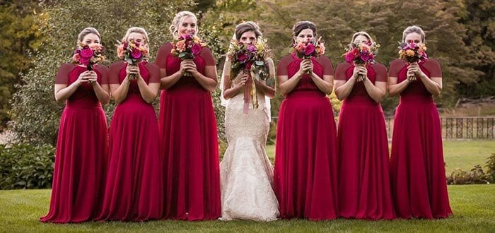 بهترین ژورنال های لباس عروس و نامزدی جهان در سال ۲۰۱۹