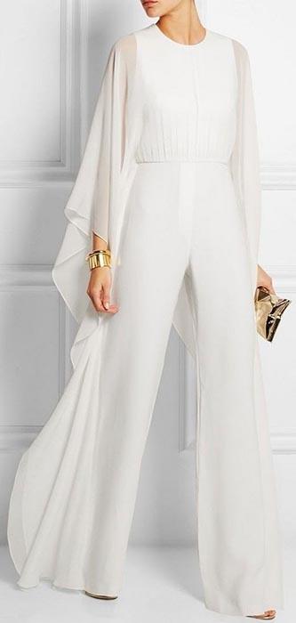 مدل لباس عقد محضری ساده و طرح دار در سبک های مدرن و کلاسیک ( مدل مانتو عقد )